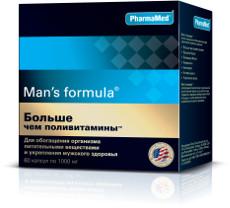 менс формула для мужчин инструкция