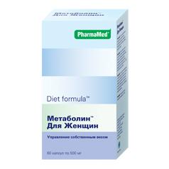 Ускорение обмена веществ препараты