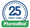 Pharmamed 25 лет доверия